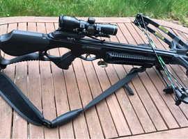 Barnett C6 Crossbow