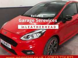 Opt For Garage Services And Keep Your Car In Top Condition