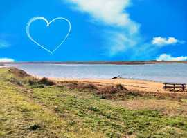 CHEAP STATIC Holiday Home FREE Site FEES !! Essex Coast