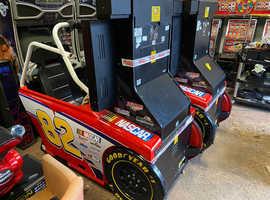 Nacar Single player arcade machine