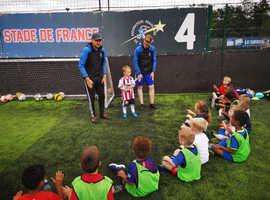 Weekend Children's Football Coach (2-11yrs)