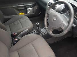 Vauxhall Tigra, 2009 (09) Black Coupe, Manual Petrol, 88,259 miles