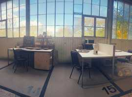 space2make - creative making spaces
