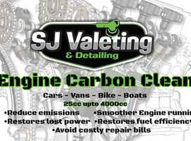 Engine Mobile Clean