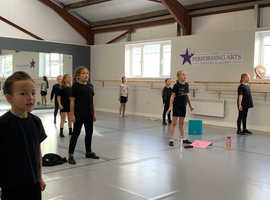 Dance and Theatre Classes