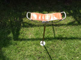 Handy seat
