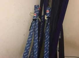 Loads of fishing rods