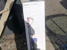 Brand New In Box Dyson Small Ball Allergy Hoover