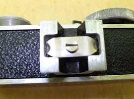 Photography Range Finder
