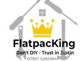 Reliable, friendly and experienced flat pack assembly