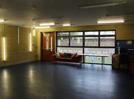 Hall/Room Hire