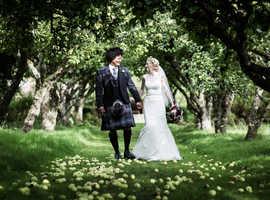 Wedding Photography in Scotland