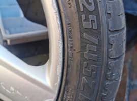 """Wheel 17"""""""
