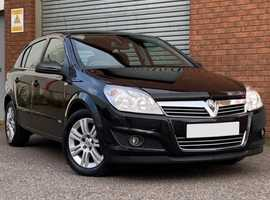 Vauxhall Astra 1.6 VVT 115 Design Excellent Value 5 Door Family Hatch, Complete with Comprehensive Service History