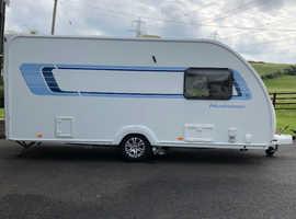 Sprite/Swift 2012 Caravan