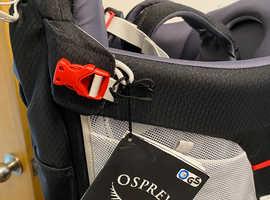 OSPRAY Poco Plus baby carrier