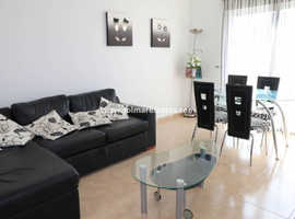 Costa Blanca Lovely Bargain 2 bed Apartment in Gated Community - Formentera