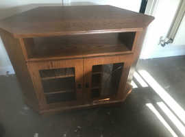 Wooden Side Cabinet - FREE FOR COLLECTION ONLY