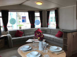 Great Value Static Caravan At Burnham On Sea Holiday Village