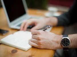 Document/Essay proof reader