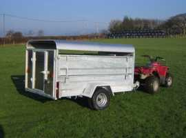 NEW!!! CLH quad / 4x4 trailer road/field use