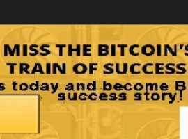 Trade bitcoin and other cryptocurrencies and earn