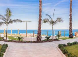 2 & 3 Bedroom Apartments, Small Oasis, Manilva, Costa del Sol from 81,500 + IVA