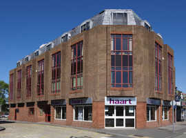 SERVICED OFFICES TO LET IN HAYES