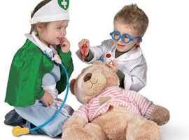Paediatric First Aid Course Level 3 £750.00 Maximum 12 Delegates (2 Days)