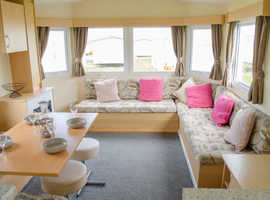Affordable Holiday Home/ static caravan