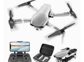 4k GPS drone, long range