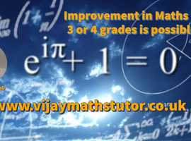 Improvement in Maths by 3 or 4 grades is possible!
