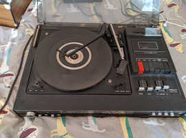 Retro LP Player