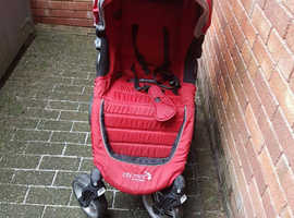 for sale  pushchair very good condition