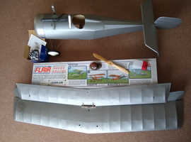 Flair Legionnaire WW1 biplane radio controlled