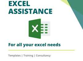 EXCEL TUITION AND CONSULTANCY