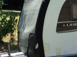 TowPro Elite Caravan Cover