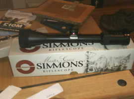Telescopic sight for sale
