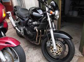 Kawasaki ZR750-F1