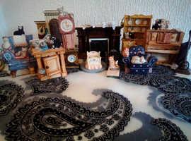 Dolls housefurniture