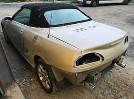 Professional vehicle body repairs.