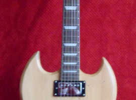 Electric Guitar Swift SG