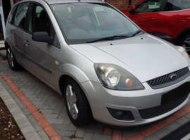 Perfect little car, great runaround, proven long distant runner