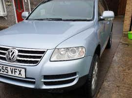 Volkswagen Touareg, 2005 QUICK SALE NEEDED