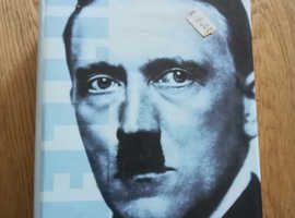 A Large Book About Adolf Hitler