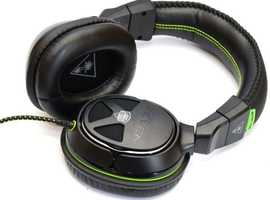 Turtle Beach XOSeven Pro High performance Stereo Gaming Headset