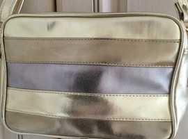 New Gold Handbag
