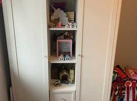 Next Amelia bedroom furniture