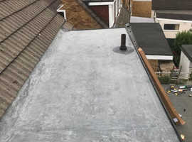 Building and roofing repairs