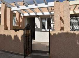 Blue Lagoon, Villamartin, Costa Blanca,  1 Bedroom Bungalow with Front Garden - Part Furnished